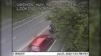 Burien > North: WSF Vashon Hwy & Bunker (North) - Overdag