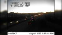 Burien: I- at MP .: West Valley Hwy (SR ) - Recent