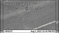 Spokane > North: SR  at MP .: Charles Road () - Dia