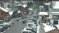 Les Deux Alpes: Les  Alpes - El día