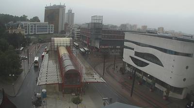 Значок города Веб-камеры в Либерец в 9:04, янв. 16