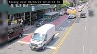 Manhattan Community Board 6: Avenue @  Street - Actual