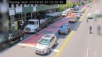 Manhattan Community Board 6: Avenue @  Street - Dia