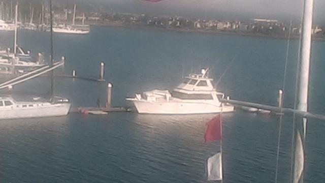 Webkamera Richmond: Marina Bay Yacht Harbor