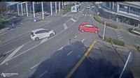 Rangiora > South: Williams St - Kaiapoi Bridge, Kaipoi - Overdag