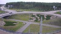 Virolahti: Tie - Vaalimaa, raja-aseman liikenneympyr� - null - Jour