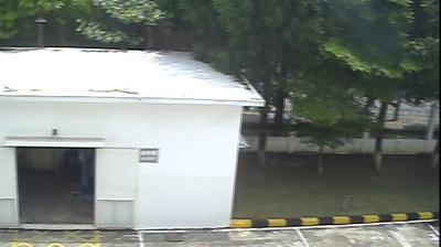 Vue webcam de jour à partir de Hanoi