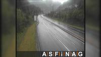 Wald am Arlberg: S, bei Anschlussstelle - Blickrichtung Bregenz - Km , - Recent