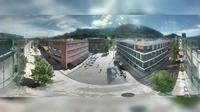 Stadt Dornbirn: Am Garnmarkt, Götzis - Dia