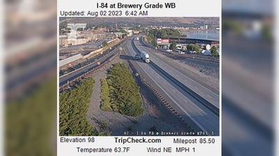 Vignette de Chenoweth webcam à 6:09, oct. 20