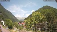 Forni Avoltri: Val Degano - Riva Destra - El día