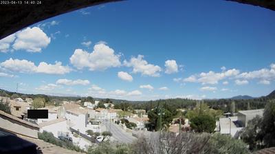 Peypin: Montagne Sainte-Victoire