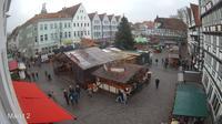 Soest: Domplatz - El día