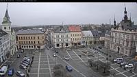 Turnov: Webcam de - République Tchèque