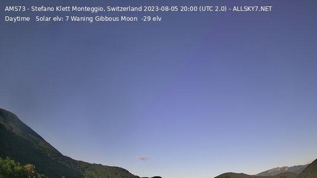 Monteggio › Nord-Ost: NE