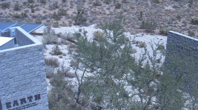 Vista de cámara web de luz diurna desde Summerlin South: Las Vegas − Red Rock Visitor Center