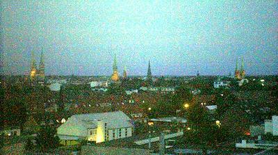 Vignette de Lübeck webcam à 2:07, févr. 26