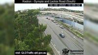Brisbane City: Kedron - Gympie and Stafford Rds (looking East) - Recent