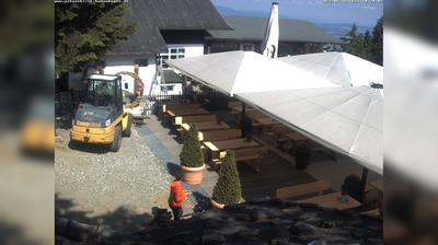 Gambar mini Webcam Grafenwiesen pada 4:03, Jan 24
