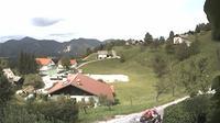 Topol pri Medvodah: Katarina nad Ljubljano - El día