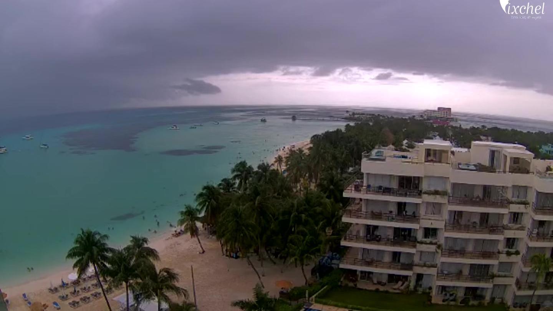 Webkamera Isla Mujeres