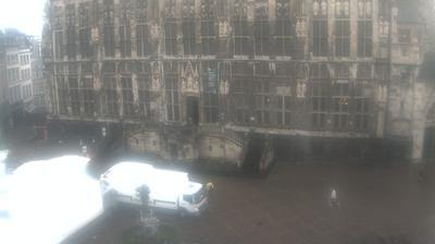 Aachen Live webkamera - nå