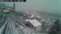 Orezzo: webcam - Gazzaniga ALBERGO BELVEDERE - Overdag