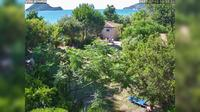 Agios Sostis: Marathonisi View - Jour