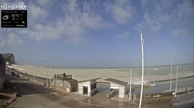 Veulettes-sur-Mer: Webcam de