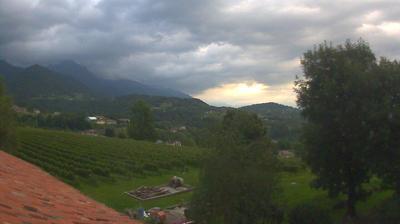Thumbnail of Feltre webcam at 3:53, Jun 20