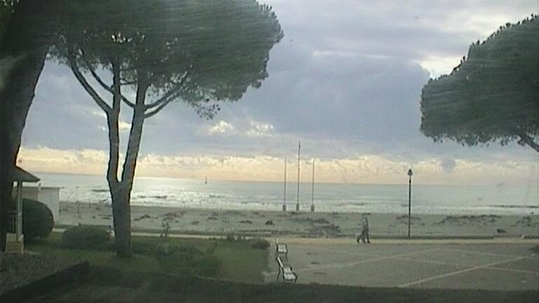 Webcam Grado: Parco Acquatico