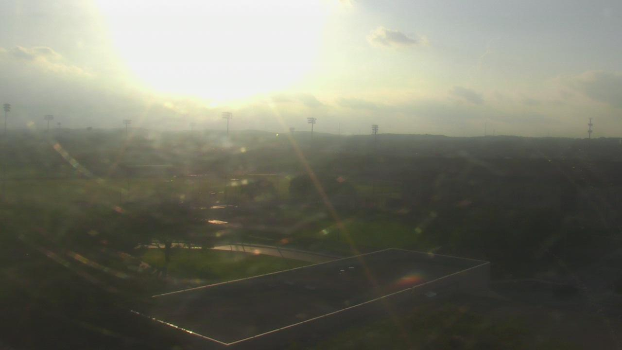 Webcam San Antonio: University of