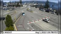 Anacortes > North: WSF - Ferry Terminal - El día