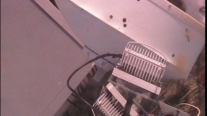 Webkamera Klevset: Liabø
