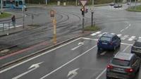 Ostrava: . ?�jna - Mari�nskohorsk�, sm?r Z�b?eh - Actuales