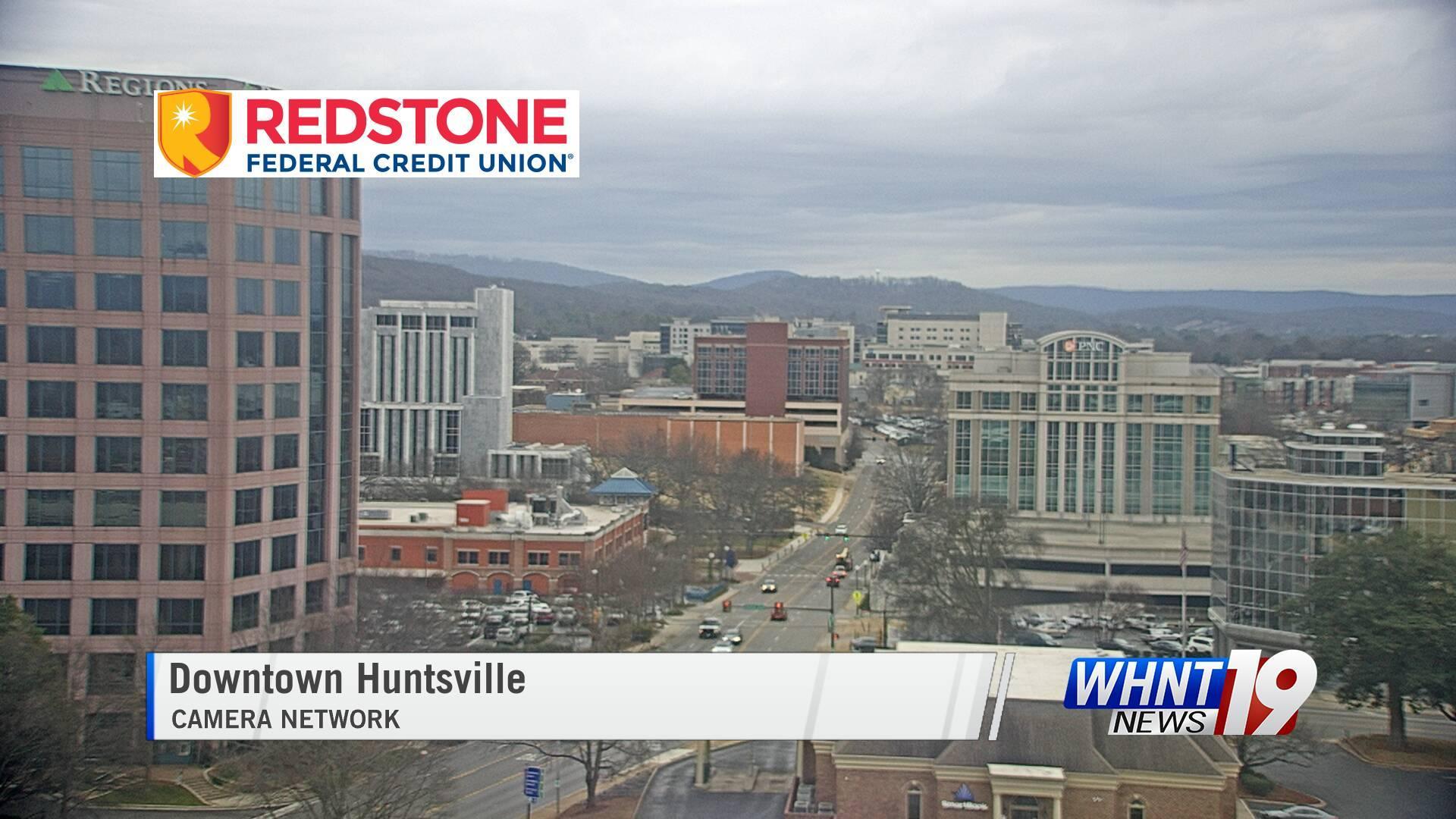 Webcam Huntsville: Jack's Camera Network