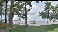 Houghton Point: Houghton Lake - Day time