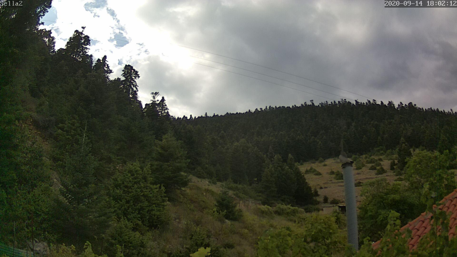 Webcam Σελλά: Ευρυτανίας