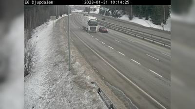 Vignette de Qualité de l'air webcam à 7:09, janv. 18