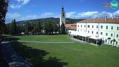 Thumbnail of Rijeka webcam at 3:12, Feb 26