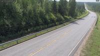 Rautavaara: Tie - Hankamäki - Siilinjärvelle - Day time