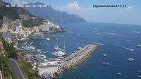 Amalfi - Day time