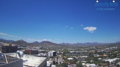 Tucson Daglicht Webcam Image