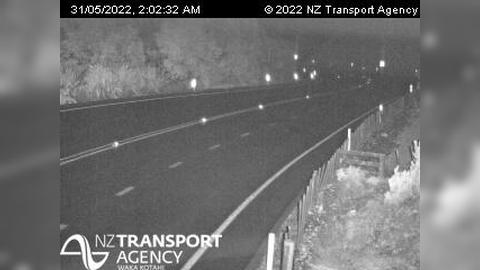 Webcam Kaimai › East: SH29 Western Summit, Waikato
