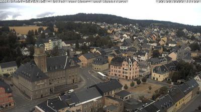 Thumbnail of Gornsdorf webcam at 7:58, Jan 21