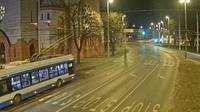 Debrecen › North: Árpád tér - Current