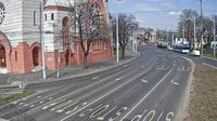Debrecen › North: Árpád tér - Day time