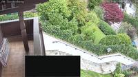 Ultima vista de la luz del día desde Ebenau: Am Sonnenhang