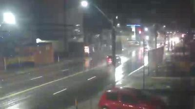 Webcam Calçada: Avenida Fernandes da Cunha, nº