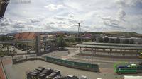 Uhersky Brod > South-East: N�dra?n� - Overdag